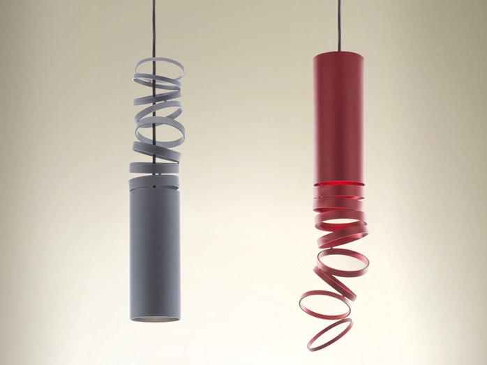 Decompose light lampada a sospensione di Atelier oi by Artemide