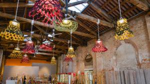 Les Danseuses di Atelier Oi_Biennale di Venezia_2015
