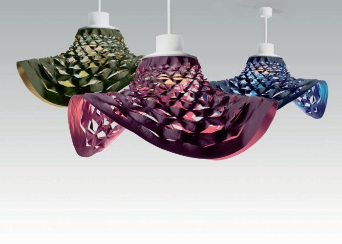 Les Danseuses lampade di Atelier Oi by Artemide