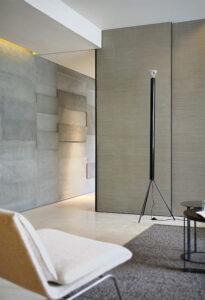 Luminator di Castiglion by Flos